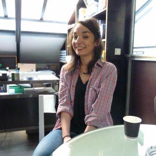 Printemps de Bourges 2014 : rencontre avec Pauline en charge de la visibilité internet