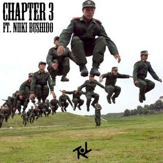 Dubstep.ru podcast Episode N II Chapter 3 (Guest mix by Niiki Bushido)