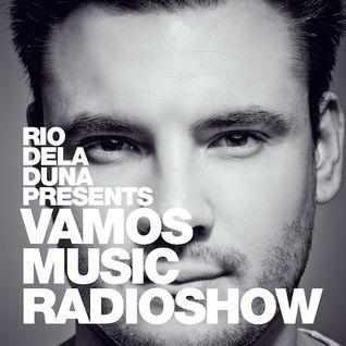 Vamos Radio Show By Rio Dela Duna #142