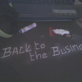Junkie Jesus & MCat - Back 2 The Business