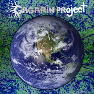 www.psybient.org pres. Gagarin Project - Cosmic Awakening - 10 - Earth [GAGARINMIX-32]