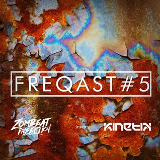 Freqast #5