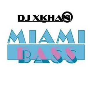 Back In Fla (Miami Bass Mix)