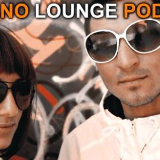 Cinzano Lounge Podcast # 011