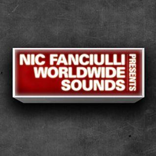 Nic Fanciulli, &ME - World Wide Sounds (06-04-2012)