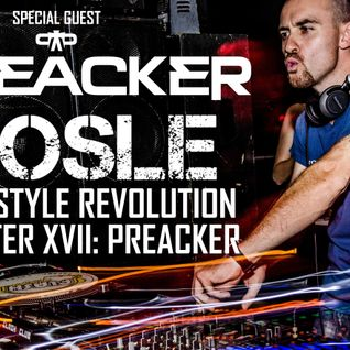 Nosle presents 'Hardstyle Revolution Chapter XVII Special Guest Preacker'