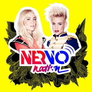 NERVO Nation April 2014
