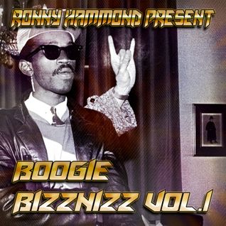 Boogie Bizznizz Vol.1 (Deep, Boogie & Nu-Disco Biscuits)