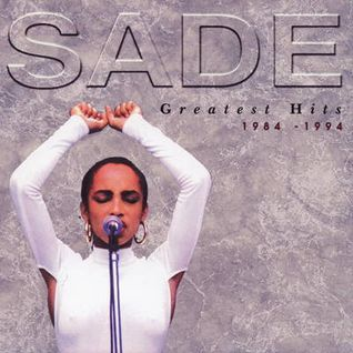SADE - Greatest Hits