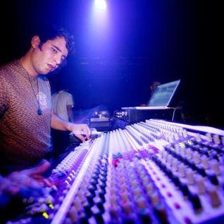 Mathew Jonson - Soundwall Podcast #100 (14.05.2012)