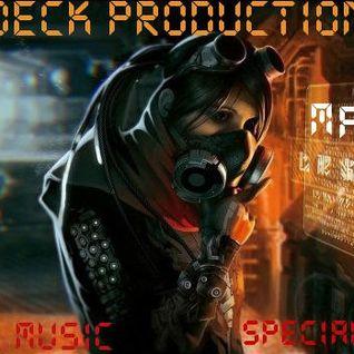 MasteR - HoloDeck Productions TF - HardCore - Industrial Hardcore