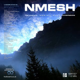 Nmesh - Psychic Surgery (The Complete Terminal Radio Transmissions) [2013]