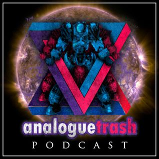 AnalogueTrash Records Podcast Ep #3 feat. The Imperatrixx
