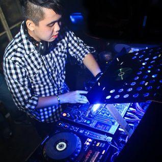 DJ CrossFinger 2011 (LIVE MIXTAPE)