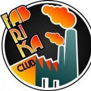 Grana - MIR DJ Stage @ Fabrika Summer Fest 02-08-2012