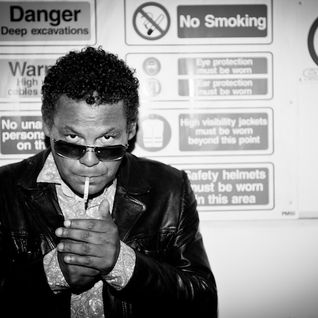 The Craig Charles Mystery Mix