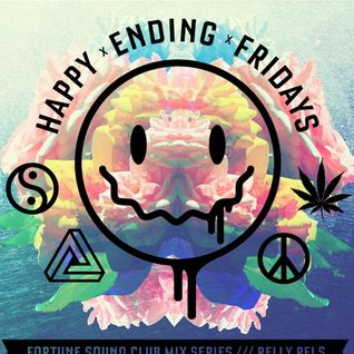 Happy Ending Fridays Exclusive Mix