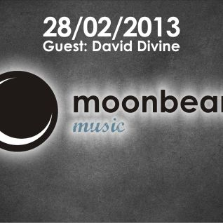David Divine - Guest Mix for Moonbeam Music