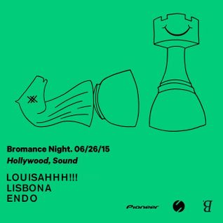 ENDO - Live at Sound Nightclub (LA)