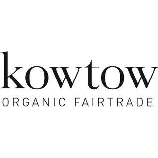 Kowtow Podcast Vol1 P-Vans