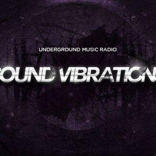 Sound Vibrations on UMR Radio  ||  Enzo Sorrentino  ||  16_01_15