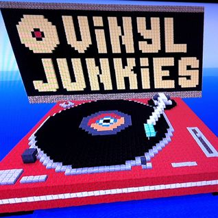 Vinyl Junkies Radio Show #4: Music For Living Rooms