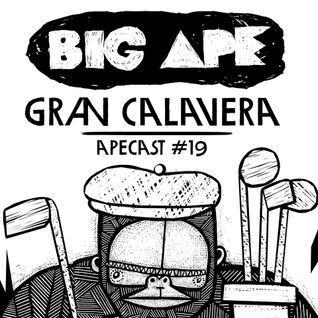 Big Ape - Apecast 019 - Gran Calavera