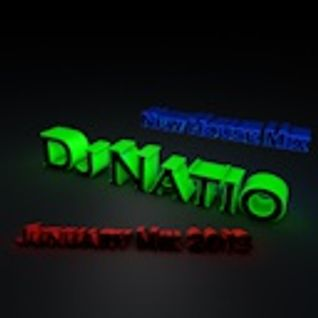 Junuary Remix 2013 [djnatio]
