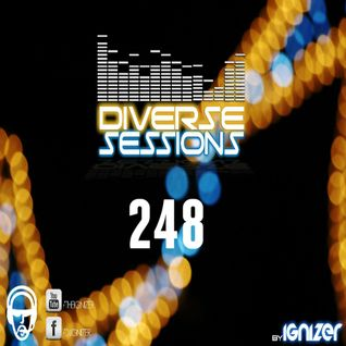 Ignizer - Diverse Sessions 248