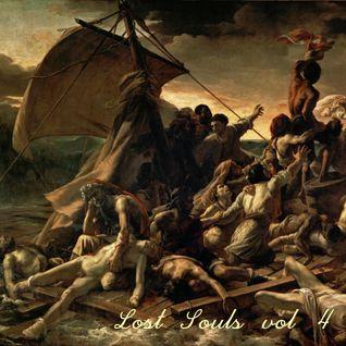 Lost Souls Vol 4