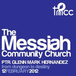 Ptr. Glenn Mark Hernandez - From Dungeon to Destiny [02/12/2011]