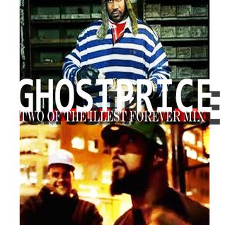 WNBi RADIO x THENEWFACEOFSOUND PRESENTS - GHOSTPRICE : TWO OF THE ILLEST FOREVER / NEW YEARS MIX