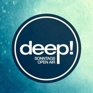 Re.You @ deep! Open Air Festival,Jena (09.09.12)