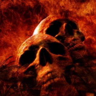 Eric Clarkson pres. Skull Reactor