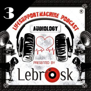 Lebrosk - Audiology Podcast #3