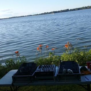 Heartbeatz Live on the Lake Aug 2016