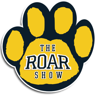 The ROAR Show Week 4
