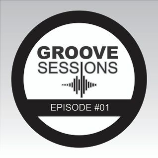 Jonnas Fernandes - Groove Sessions (Episode #01)