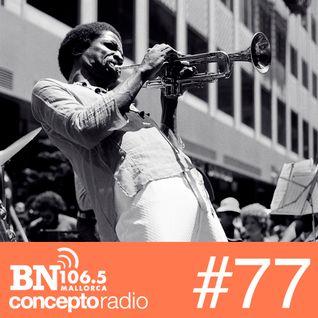 Concepto Radio en BN Mallorca #77