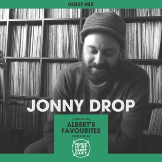 MIMS Guest Mix: JONNY DROP (Alberts Favourites, UK)