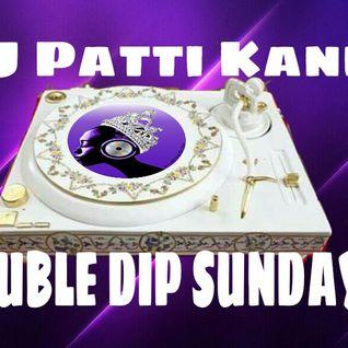 "DJ Patti Kane #229 Double Dip Sundays ""Cruisin"" HBRS Jan 31 2016"
