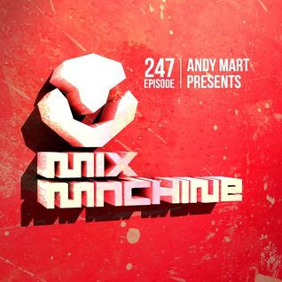 Mix Machine 247 (3 Dec 2015)