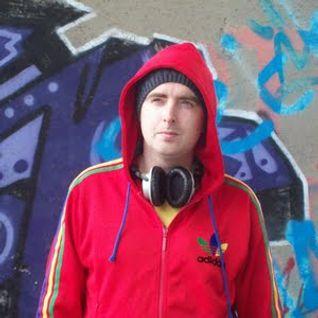 Brendan Devine march 2011