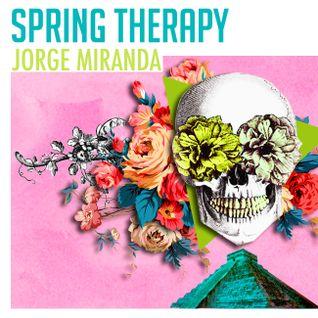 Jorge Miranda - Spring Therapy