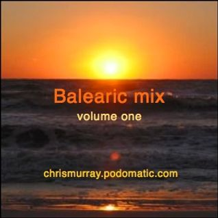 Balearic Mix Vol 1