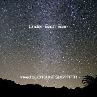 Under Each Star inspired by Seinaiji 2015/08/29
