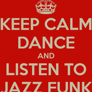 Sunday Jazz Funk Session