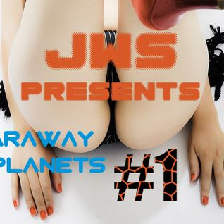 JWS - PRESENTS faraway planets #1 (Ts2 set)