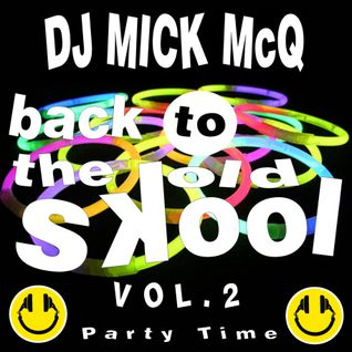 Mick Mc Q - Party Time