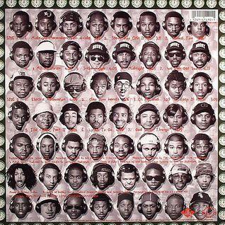 Clas/sick Hip Hop: 93 Edition